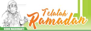 telatah ramadan